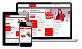 Ideo: Santander Consumer Bank z serwisem www