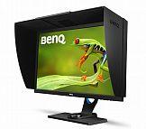 Benq SW2700PT: monitor QHD dla fotografów z trybem B&W