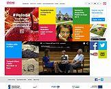 Polska strona Expo 2015 od Migomedia