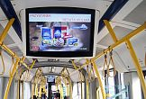 Podravka i Vegeta: Kampania DOOH w transporcie publicznym