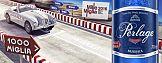 Cisowianka Perlage sponsorem głównym Mille Miglia