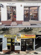 Re:design w Gdyni: Nowe szyldy dla rzemieślników