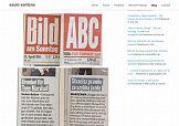 Tygodnik ABC wydawnictwa Fratria typograficznym plagiatem?