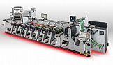 Omet Iflex: maszyna do produkcji wysokoprzetworzonych etykiet