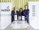 Sukces polskiej studentki w konkursie International Design Award 2015