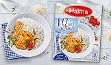 Optima Marketing Group dla marki Halina