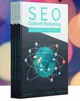 Darmowy e-book SEO Content Marketing