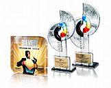 Fespa Silver Award 2016 dla drukarni Pasja