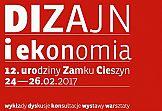 Dizajn i ekonomia: 12. Urodziny Zamku Cieszyn