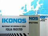 Dni otwarte z płytami i materiałami Ikonos