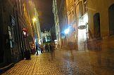 Kraków likwiduje płoty i porządkuje reklamy