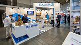 Rajapack na Targach Techniki Pakowania i Opakowań Warsaw Pack 2017