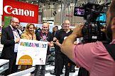 Canon podsumowuje Drupa 2016