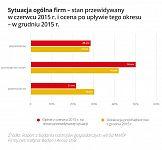 Makro: Małe firmy - II półrocze 2015 stabilne, ale...