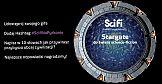 Scifi Universal z aplikacją konkursową na festiwalu Pyrkon