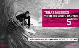 11 serwisów dostępnych w usłudze Supernet Video od T-Mobile