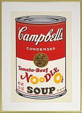 Packaging Innovations: Od puszki Campbella po najnowsze opakowania