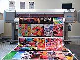 Dni Otwarte Atrium i 8 drukarek wielkoformatowych Mutoh