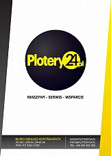 Katalog Plotery24.pl na wrześniowych targach Festiwaldruku.pl