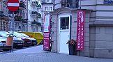 Poznań: Miała być reklama za złotówkę...