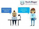 Reachablogger.pl ułatwi reklamodawcom wynajęcie blogera