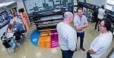 Integart: Open Week after Drupa z premierą HP Pagewide XL 8000