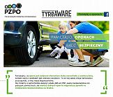 Tyreaware: Europejska kampania producentów opon