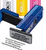 Pieczątka kieszonkowa Pocket Plus w ofercie Colop