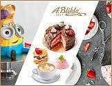 Cube Group promuje online słodkie kupony do cukierni A.Blikle