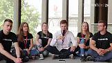 drupa TV: Pożegnanie z targami