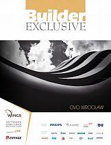 """OVO Wrocław: Wydanie specjalne """"Buildera"""" elementem kampanii dewelopera"""