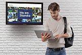 Agencja BE Media i sieć TV Student z nową ramówką