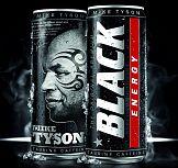 Konkurs na slogan promujący napój Black