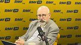 Afera billboardowa PiS: Starcie w studiu RMF FM