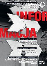 Design informacji: Bezpłatne wykłady w Krakowie