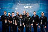 Jubileuszowa konferencja Nec Competence Days 2019