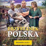 """""""Przystanek Polska"""" - multimedialne reportaże w Onecie"""
