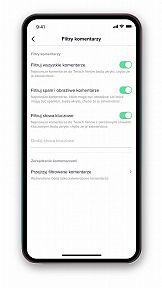 Tiktok wprowadza nowe funkcje w celu promowania życzliwej dyskusji na platformie