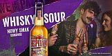 VMLY&R z kampanią wprowadzającą na rynek Desperados Whisky Sour