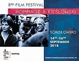 Międzynarodowy Festiwal Filmowy Hommage à Kieślowski z agencją PR