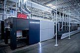 Rapida 106X – nowy standard wydajności w druku przemysłowym