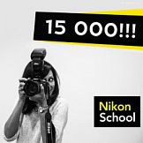 Ponad 15 000 absolwentów Akademii Nikona