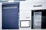 Grupa Rossmann inwestuje w maszynę Corrucut firmy Koenig & Bauer