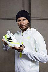 David Beckham, Zuza Kołodziejczyk i Wiktoria Gąsiewska bohaterami kampanii Adidas