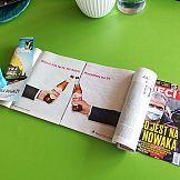 Tyskie godzi czytelników Newsweeka i Sieci