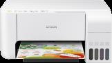 Epson prezentuje kompaktowe modele drukarek Ecotank