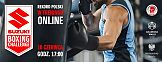 Suzuki Boxing Challenge online ze strategią komunikacji od CU
