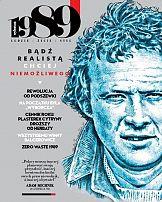 """""""1989"""" – specjalny magazyn """"Gazety Wyborczej"""""""