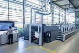 Podczas Virtual.drupa 2021 Heidelberg zaprezentuje w pełni autonomiczny proces produkcji poligraficznej