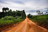 Ambasador Nikon Sebastián Liste i fotografie z Amazonii